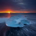 Iceland_Sunrise