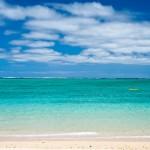 sony ericsson xperia arc beach wallpaper