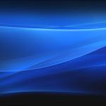 sony ericsson xperia arc wallpaper blue