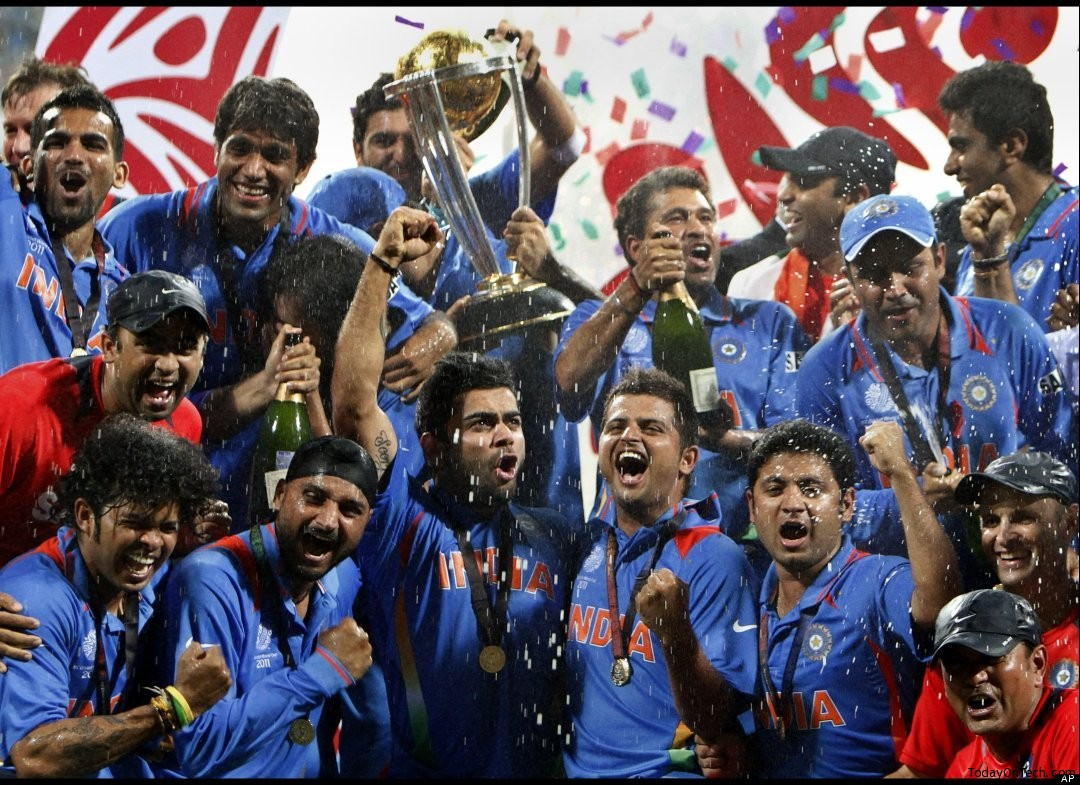 icc world cup 2011 The icc world cup 2011 is a biggest cricket tournament scheduled to take place in india, sri lanka and bangladesh in february-april 2011 it will be the 10th cricket world cup group a: australia, pakistan, new zealand, sri lanka, zimbabwe, canada and kenya group b: india, south.