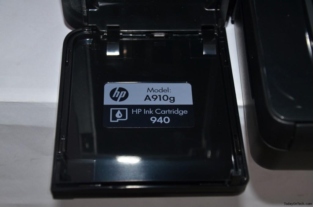 HP Officejet Pro 8500A Plus Printer