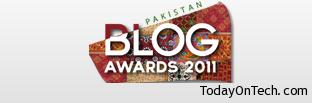 pakistan blog awards