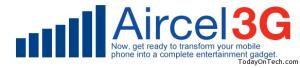 Aircel 3g data