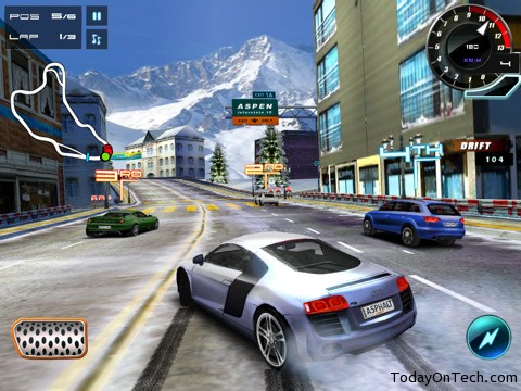 games for android free  racing