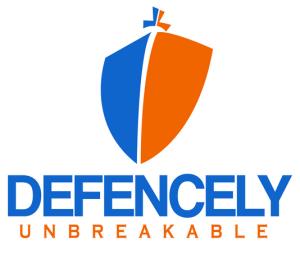 Defencely logo