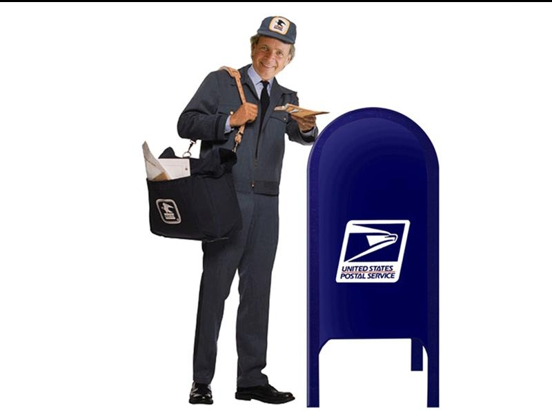 HOW OUR SMARTPHONES ARE LIKE MAIL CARRIERS