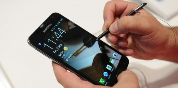 Samsung-GALAXY-Note-Android-4-0-ICS-Source-Code-Officially-Released