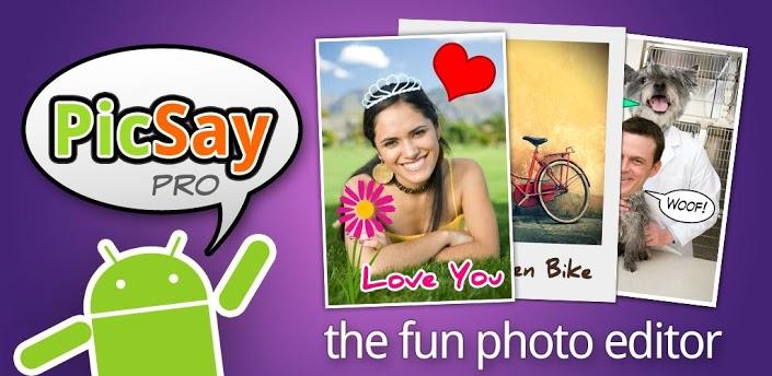 PicSay-Pro-Full-Apk-Download