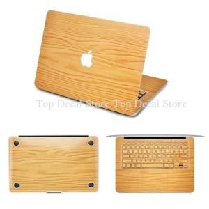 Wood keys for MacBook & Apple Keyboards