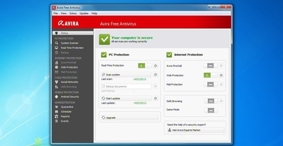 Homepage 187 computer virus 187 best free security software for windows