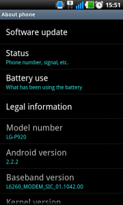 Android_Software_Update