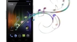 Android_ringtone