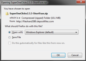SuperOneClick_download