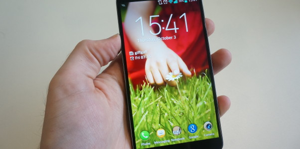 Lg G2 Review Gadgets