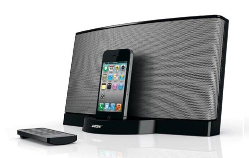 Best Bose Docking Stations for iPhone | Gadget News