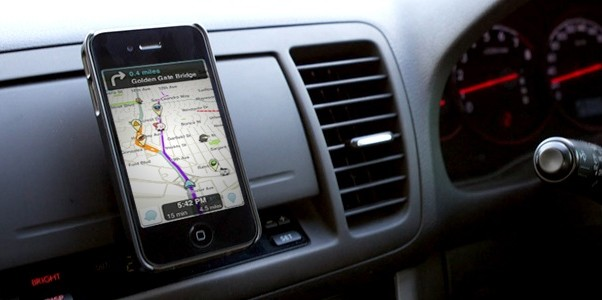 best iphone car apps