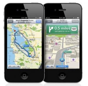 Change-direction-apple-maps