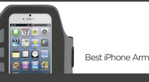 Best iPhone Armbands