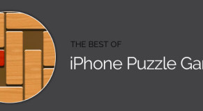 Best iPhone Puzzle Games