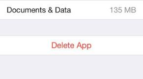 Delete WhatsApp Cache