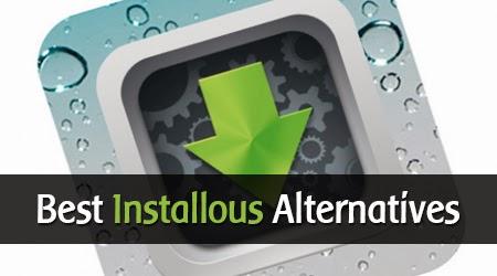 Installous Alternatives