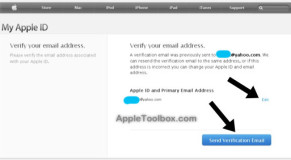 change-apple-id-email-address-ipad