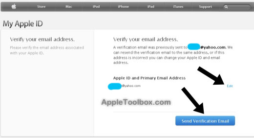 change-apple-id-email-address-ipad