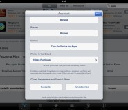 How to, Delete/Hide Purchased Music, hide purchase history iPhone and iPad ,iphone, ipad, apple store hide purchase