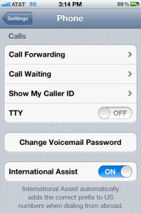 How-to-Disable-Call-Waiting on iPhone-to-Stop-In-call-Interruption