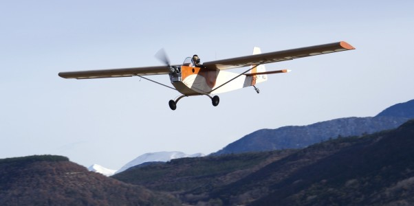 Hybrid-plane