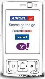 Aircel pocket internet manual settings for blackberry